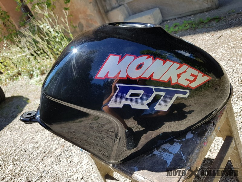 Réservoir Honda Monkey RT